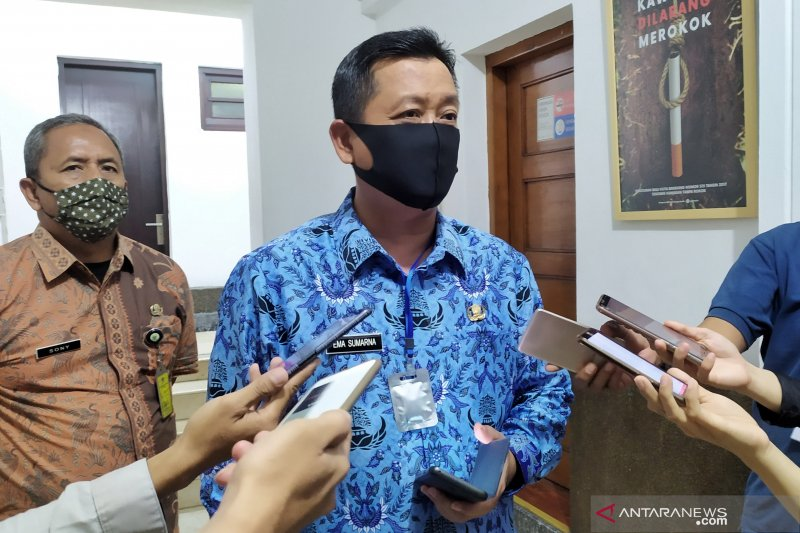 Pembukaan kembali mal di Kota Bandung tunggu keputusan wali kota