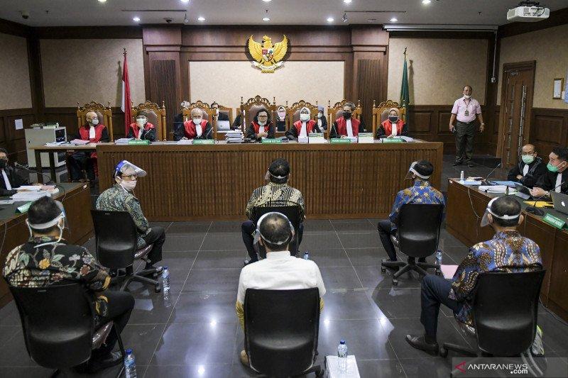 JPU minta hakim tolak keberatan terdakwa Jiwasraya