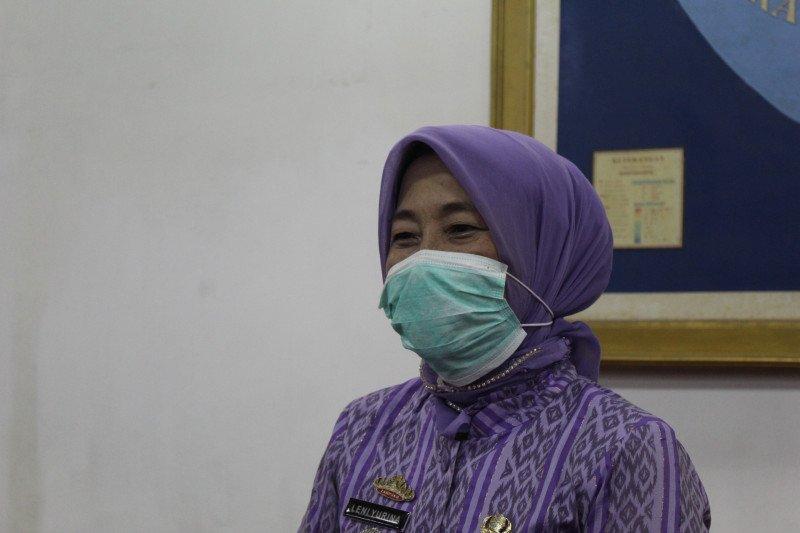 Labkesda Lampung telah periksa 765 sampel swab PCR