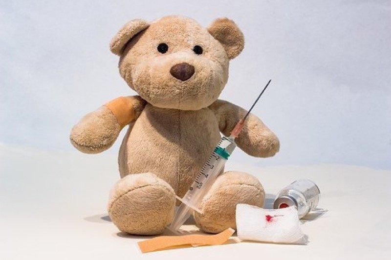 Dokter sarankan jangan tunda imunisasi anak untuk mencegah penyakit lain masuk ke dalam tubuh