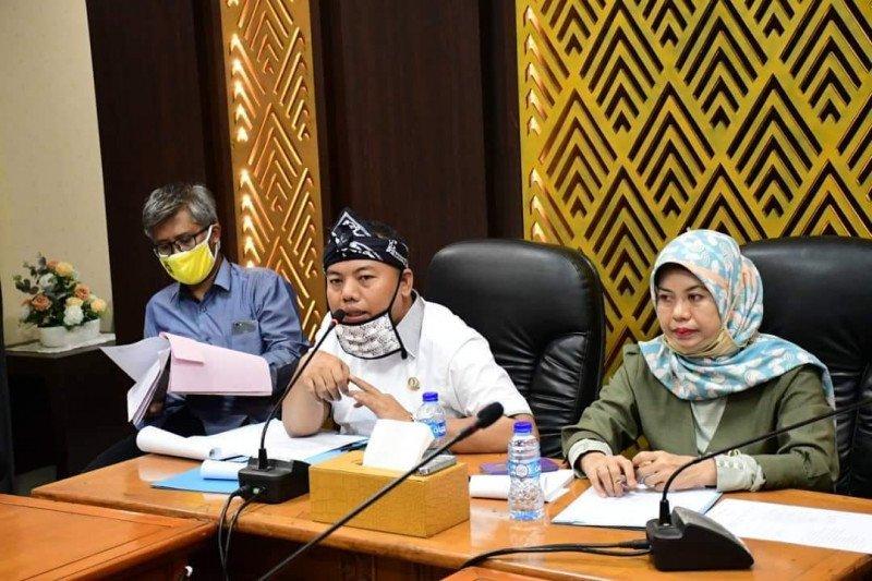 DPRD Jabar minta kejelasan pemda tekait penutupan Pasar Baru Kota Bandung