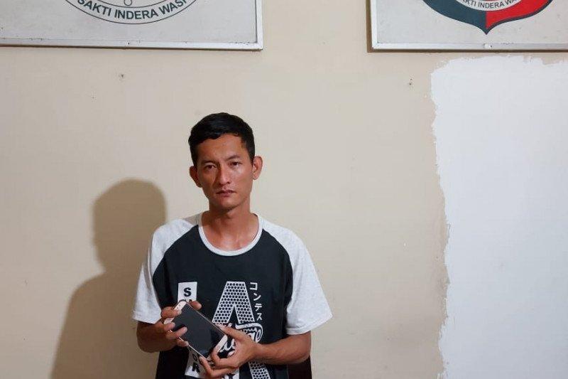 Anggota komplotan perampokan sopir di Jalinsum ditangkap, dua lainnya dalam pengejaran
