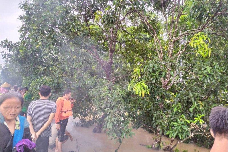 BPBD Lampung Timur lanjutkan pencarian korban hilang di sungai Jumat besok