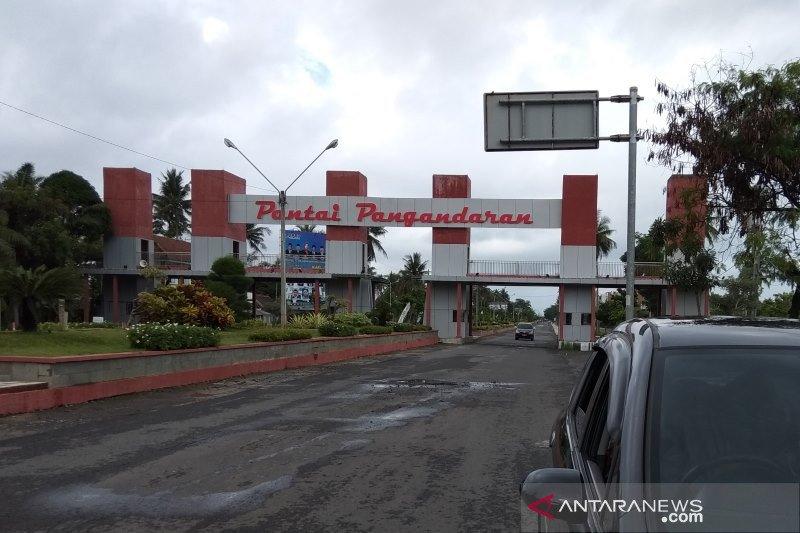Objek wisata di Pangandaran dibuka mulai 5 Juni