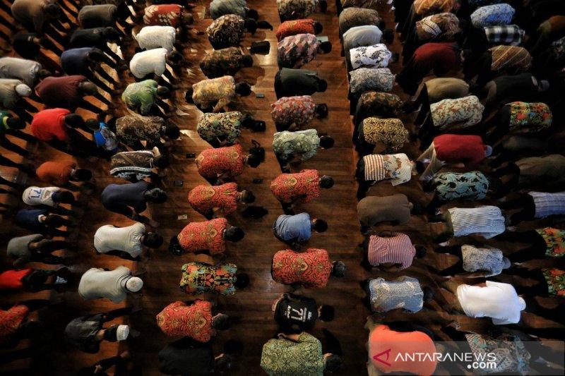Masjid Pusdai Jawa Barat bakal gelar shalat Jumat 5 Juni