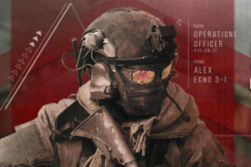 """Pembuat """"game"""" Call of Duty antirasis"""