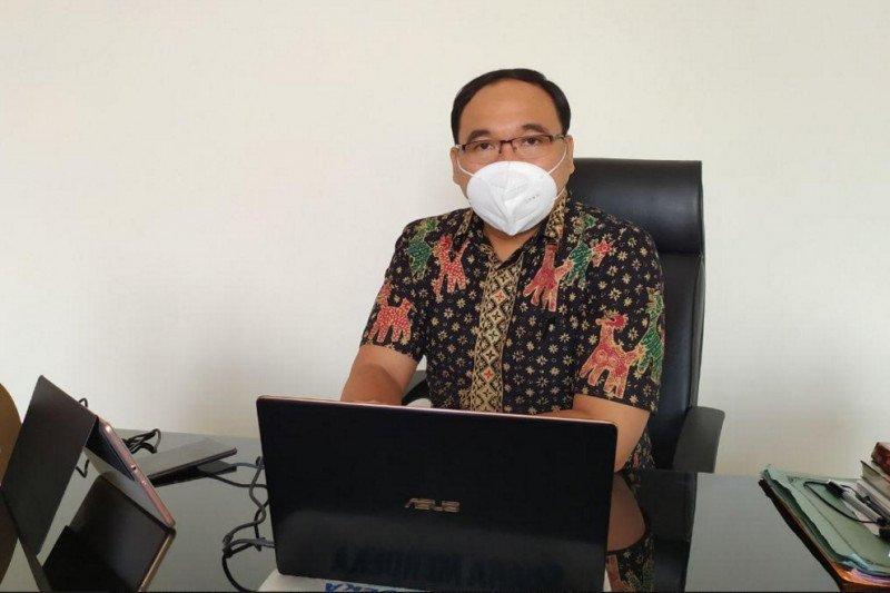 Belasan orang positif di klaster rumah makan kepala ikan manyung Semarang