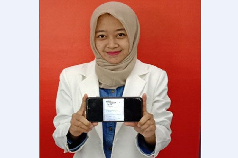 Pandemi COVID-19, apoteker di Semarang terapkan peresepan online