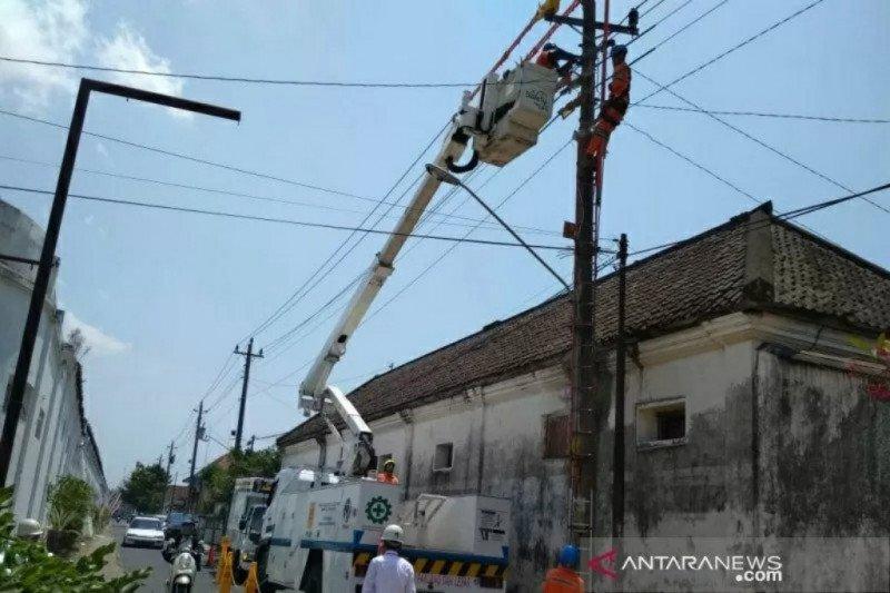 Penjelasan Kementerian ESDM: tarif listrik tidak naik