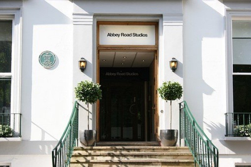 Abbey Road Studios kembali dibuka