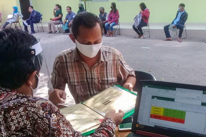 Forpi Yogyakarta menilai NIK masih menjadi kendala PPDB