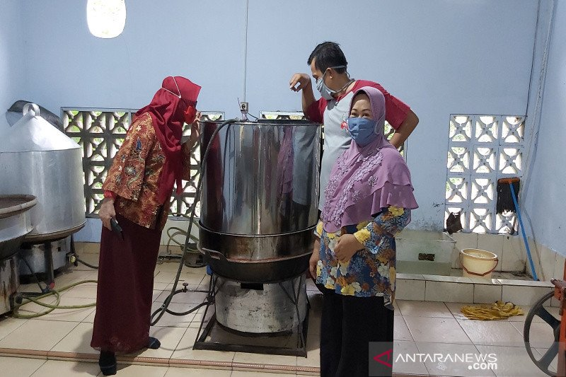 Pelaku IKM/UKM Kulon Progo diminta pertahankan kualitas produk