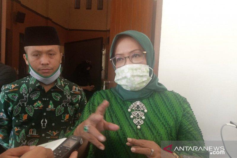 Bupati Bogor terbitkan Perbup PSBB Proporsional