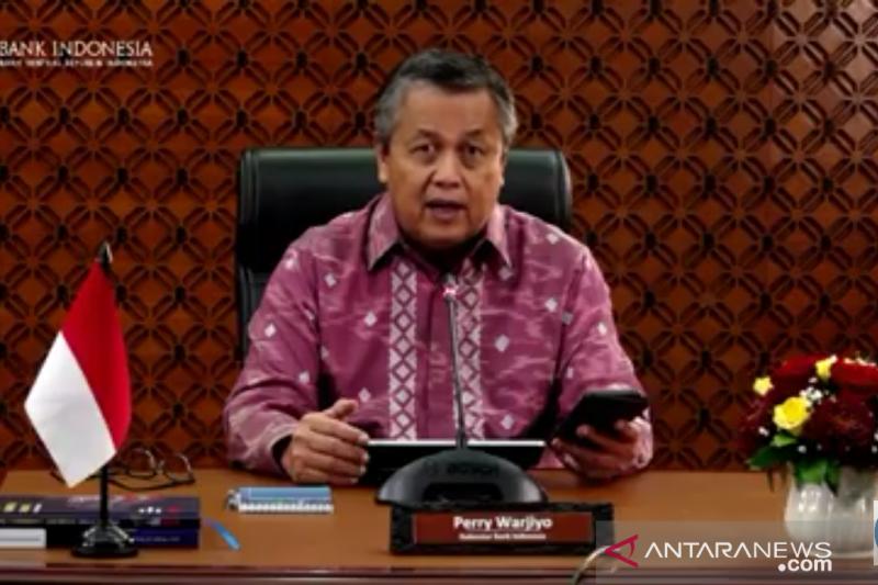 Bank Indonesia optimistis nilai tukar rupiah semakin menguat