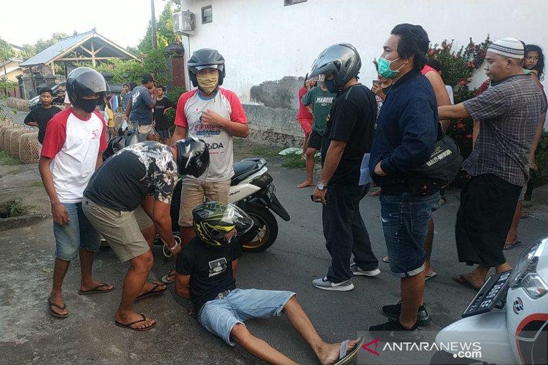 Polisi bongkar peredaran narkoba di hotel