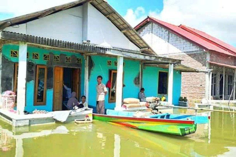 Warga Cilacap diminta waspadai banjir rob pada 6-7 Juni