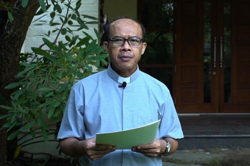 Keuskupan Agung Semarang melanjutkan masa darurat peribadatan