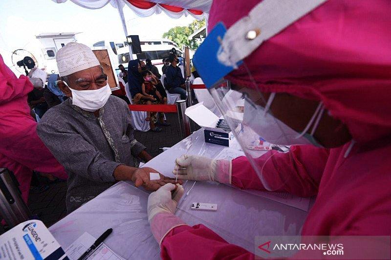 Cegah gelombang II Corona, KSP imbau masyarakat patuhi protokol kesehatan