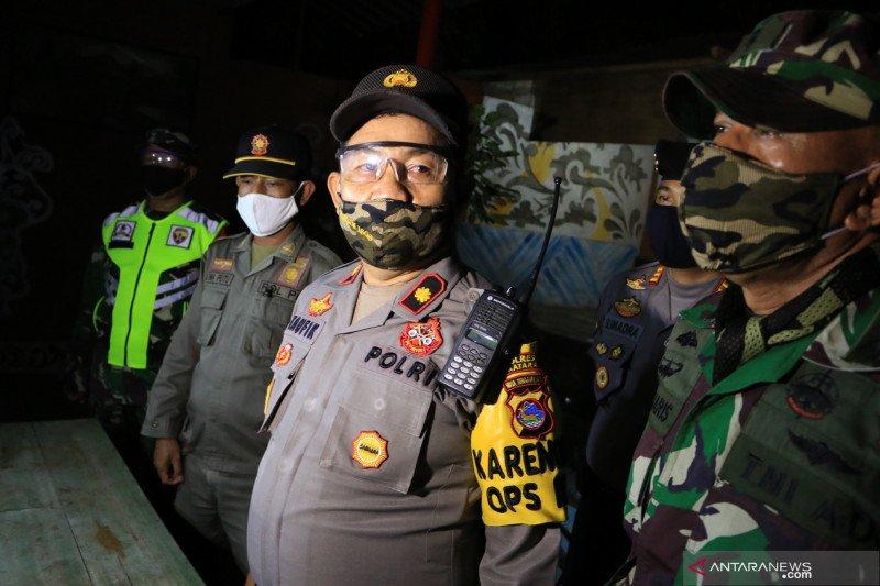 PKL di Mataram boleh berjualan saat pandemi COVID-19