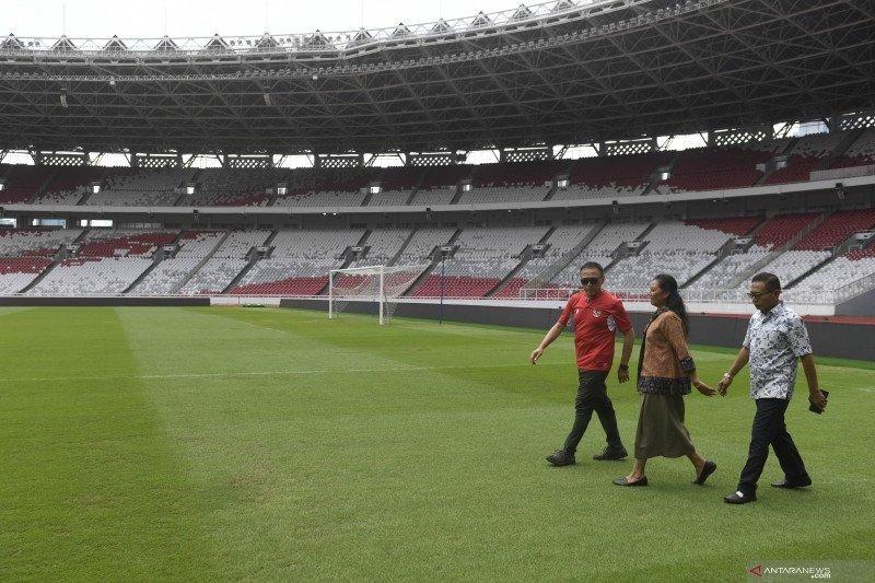 PSSI tetapkan enam stadion untuk Piala Dunia U-20 pada 2021