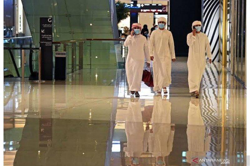 UAE dibuka bagi penerbangan transit, mulai masa normal baru