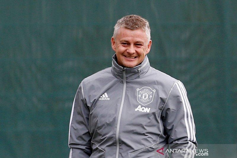 """Jelang """"restart"""" Liga Inggris, Solskjaer ingin manfaatkan aturan baru"""