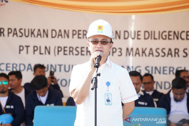 PLN Sulselrabar: Lonjakan tagihan listrik bukan akibat TDL naik