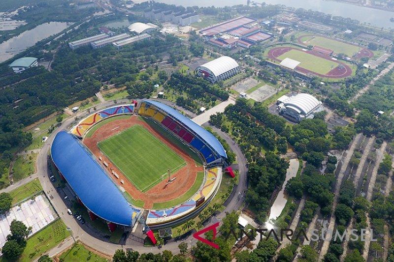 Sriwijaya FC ajukan  sebagai tuan rumah Liga 2