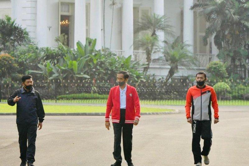 Panglima TNI dan Kapolri siap dukung  adaptasi kebiasaan baru