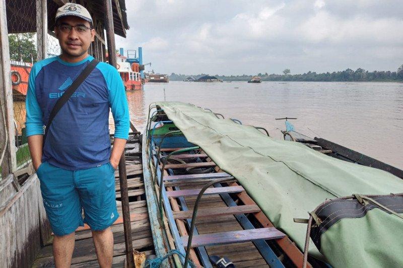 ABK korban kerja paksa di kapal ikan China bertambah, dua awak melompat ke laut saat kapal melintasi Selat Malaka