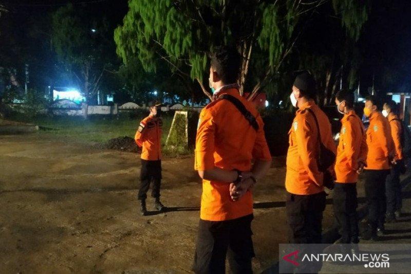 Tim SAR cari lima orang hilang di hutan Luwu Timur