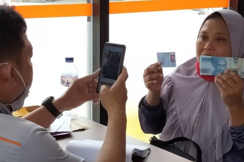 3.356 penerima BST tahap II di Kantor Pos Nunukan