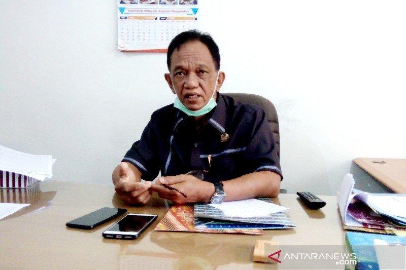 DPRD minta Pemkab Barsel tertibkan jam operasional mobil angkutan CPO