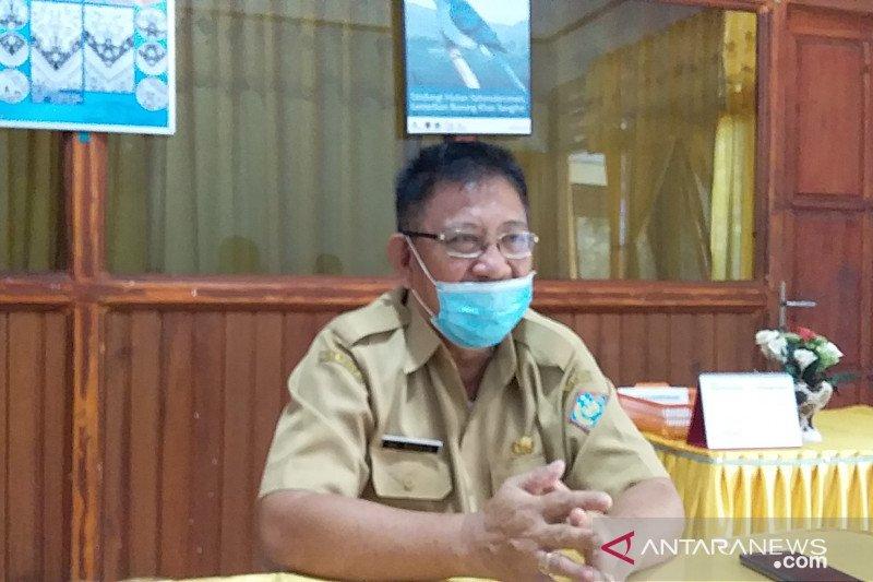 16.330 siswa SD dan SMP di Kabupaten Sangihe ikut ujian PAS
