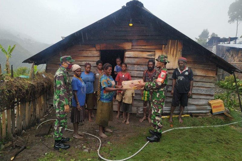 GTPP masih telusuri penyebab penularan COVID-19 di Kabupaten Puncak Jaya