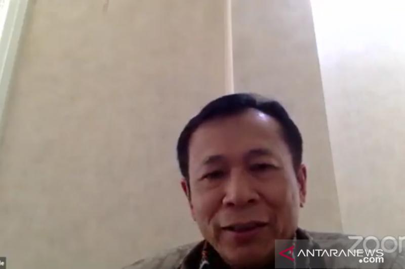 Pemerintah yakin ekonomi Indonesia kuartal III membaik meski dibayangi resesi