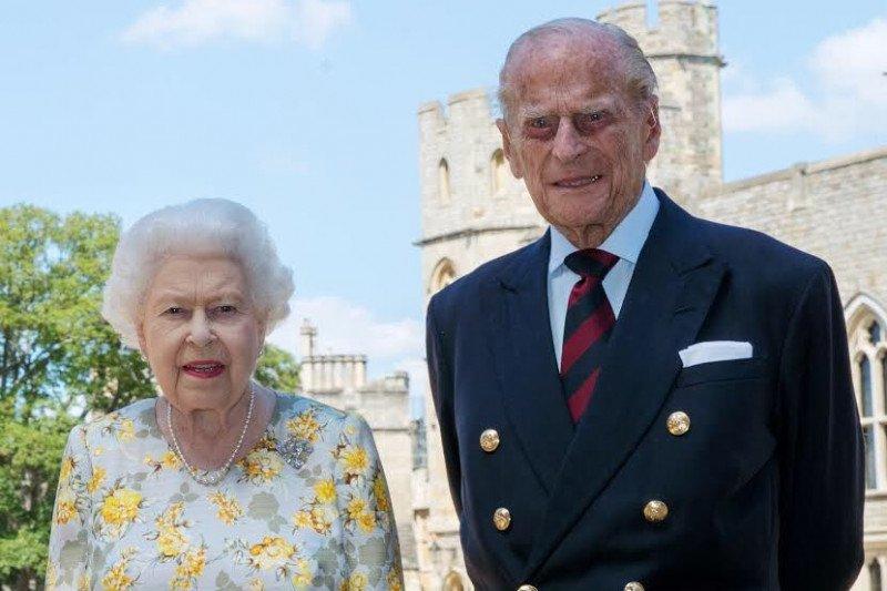 Pangeran Philip meninggal pada usia 99
