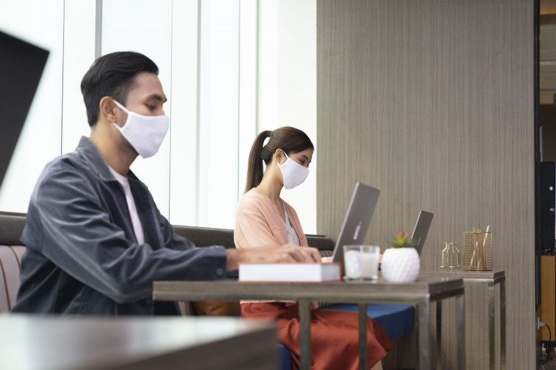 WHO: Bekerja dengan durasi lama berisiko kematian