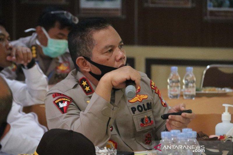 Kapolda akan terapkan Kampung Trengginas hadapi kebijakan new normal