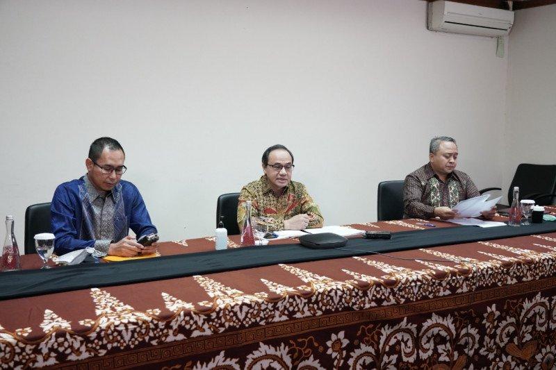 Indonesia desak masyarakat dunia internasional tolak rencana aneksasi Palestina
