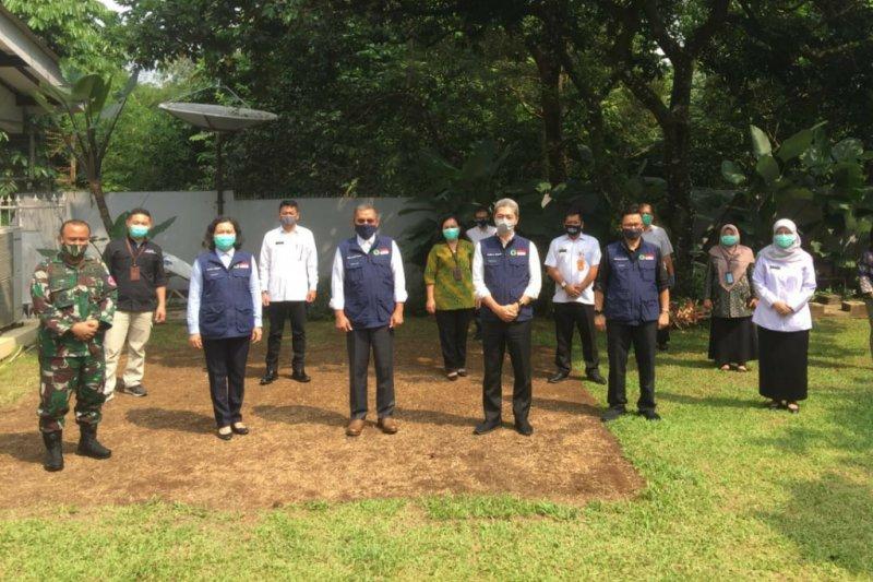 Pemprov Jabar ingatkan Kota Bogor tetap jalani protokol kesehatan ketat