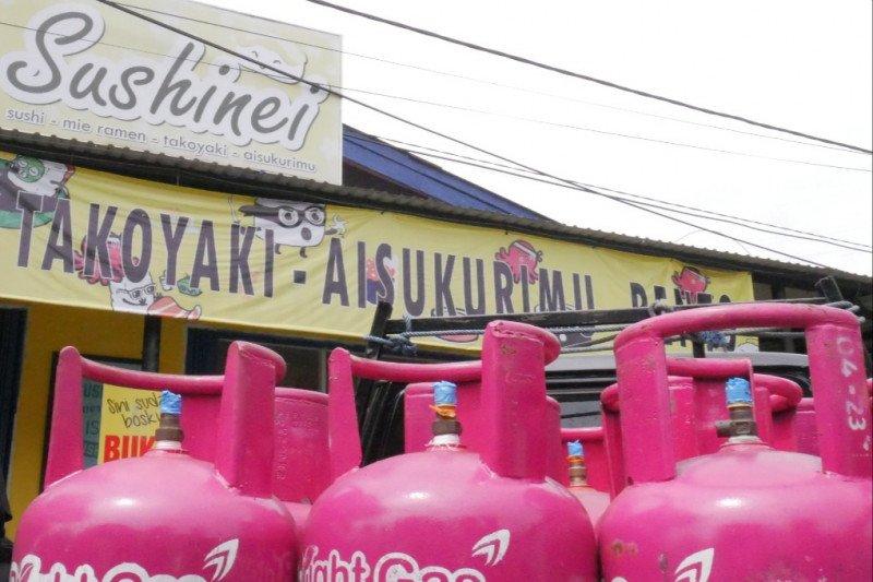 Pinky Movement, program kemitraan UMKM Pertamina di Kalimantan