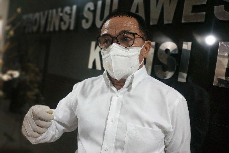 RSUD Haji Makassar kembali buka perawatan pasien non COVID-19