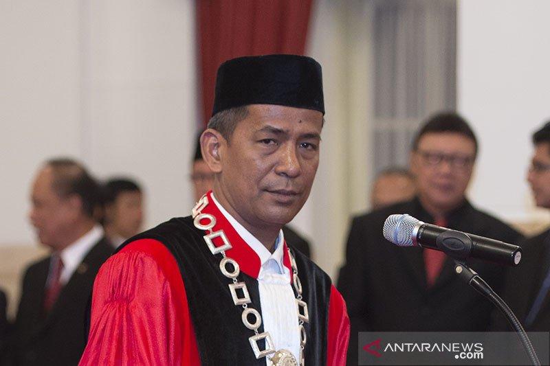 MK minta klarifikasi kematian Ki Gendeng Pamungkas