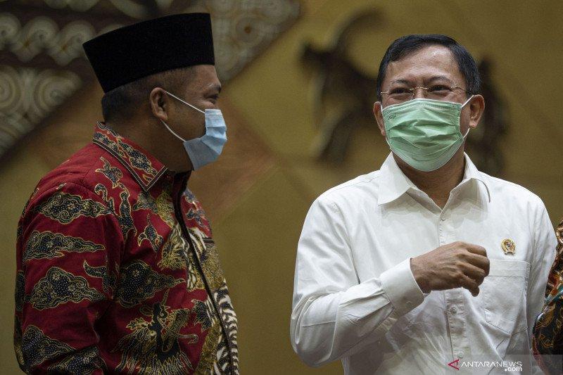 Legislator: Kemarahan Presiden Jokowi tamparan bagi seluruh jajaran kesehatan