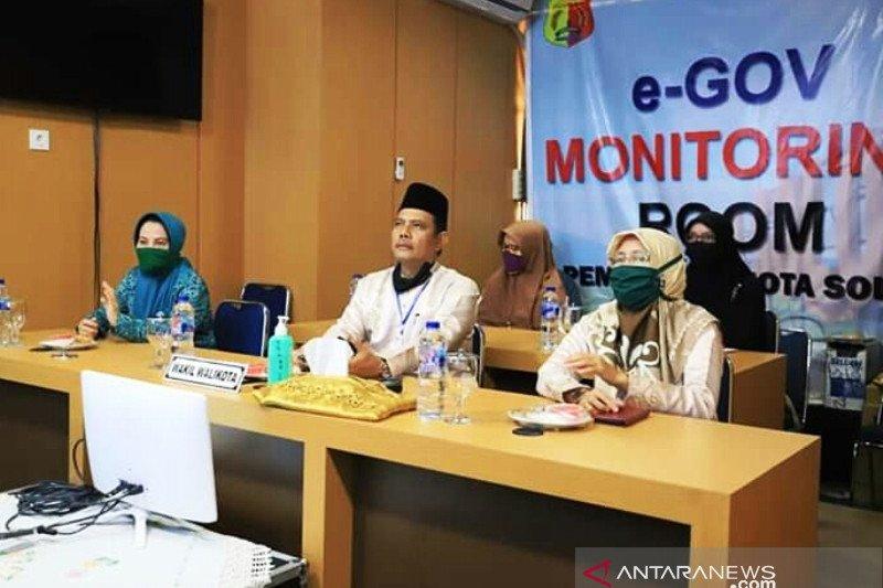 Anggota PDKI tanggap COVID-19 Sumatera Barat diluncurkan