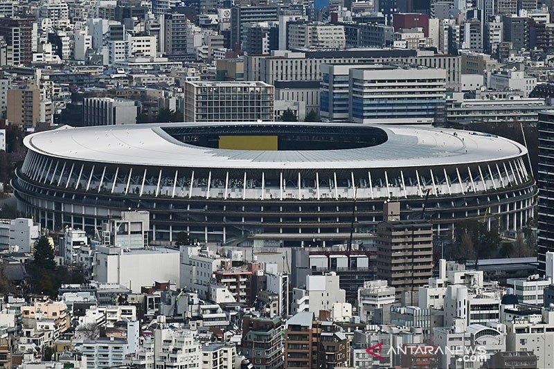 Dewan Olimpiade Tokyo munculkan opsi perpanjang penundaan