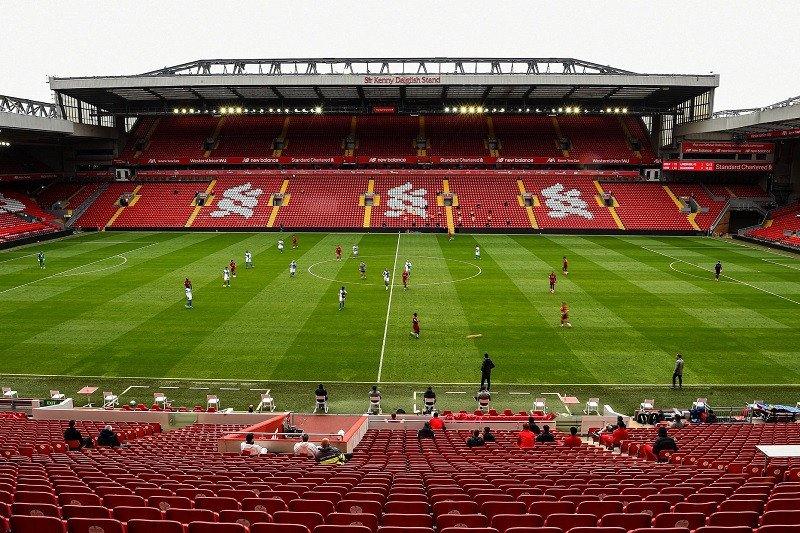 Liverpool cukur  Blackburn 6-0 dalam laga pemanasan