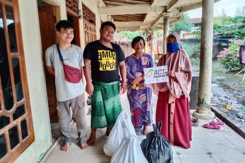 ACT Lampung ajak masyarakat bergotong royong bantu sesama yang sedang dalam kesulitan