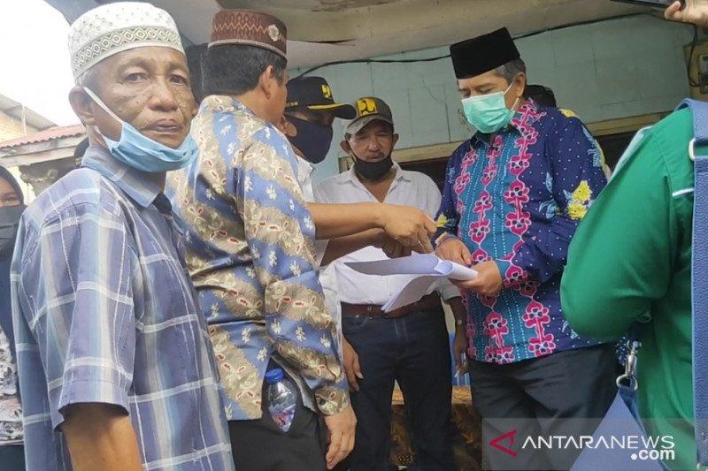 2021 Perawang Akan Disulap Jadi Kota Tanpa Kumuh Begini Strateginya Antara News Riau